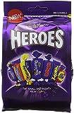 Cadbury Heroes Chocolate Bag 92 g