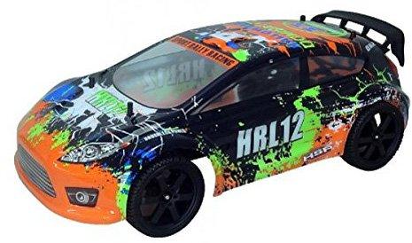 RC Auto kaufen Rally Car Bild: SPL/HSP Racing 1:12 2WD RTR Race Rally Car*
