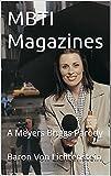 MBTI Magazines: A Meyers Briggs Parody (English Edition)