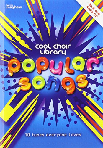 Cool Choir Library Popular Songs