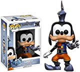 Kingdom Hearts Figur POP Disney Goofy Armoured Exclusive