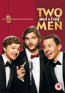 Two and a Half Men - Season 9 [DVD] [2012]