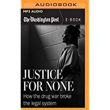 JUSTICE FOR NONE             M
