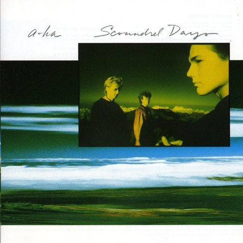 A-Ha: Scoundrel Days (Audio CD)