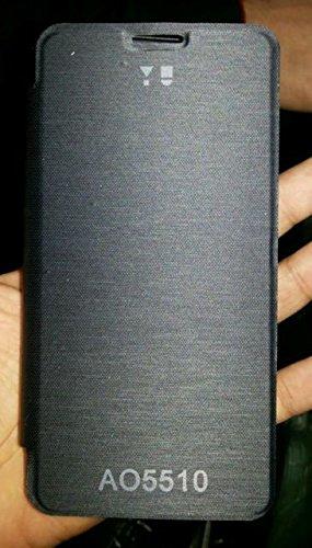For Mircomax Yu Yureka Premium Back Flip Case Cover For Yu yureka+ Free Screen Guard