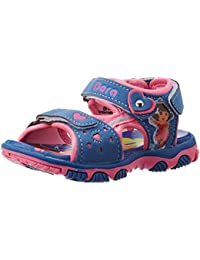 DORA Girl's Fashion Sandals