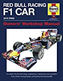 Red Bull Racing F 1 Car: An Insight Into the Technology, Engineering, Maintenance and Operation of the World Championship-Winning Red Bull Raci (Owners Workshop Manual)