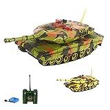 German Leopard 2A5 RC ferngesteuerter Panzer