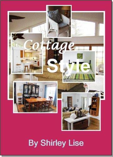 Cottage Style (English Edition) -