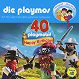 Die Playmos / Folge 40 / Die Jagd nach dem goldene Schlüssel