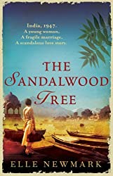 The Sandalwood Tree by Elle Newmark (2011-08-04)
