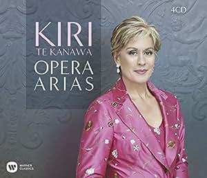 Kiri te Kanawa sings Opera Arias