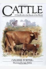 Cattle: A Handbook to the Breeds of the World Hardcover