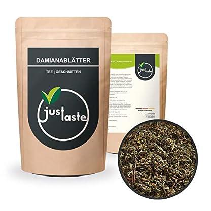 500-g-Damianabltter-Damiana-Tee-geschnitten-Rucherwerk-justaste-Scutellaria-lateriflora-ruchern