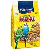 Vitakraft Premium Menü Sittichfutter 3kg