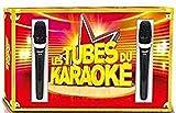 Coffret Les Tubes Du Karaoké - 15 DVD + 2 micros pro