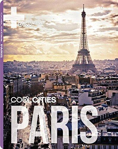 COOL CITIES PARIS par COLLECTIF