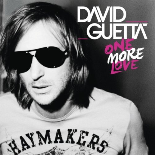 David Guetta Featuring Akon  - Sexy Bitch/Chick