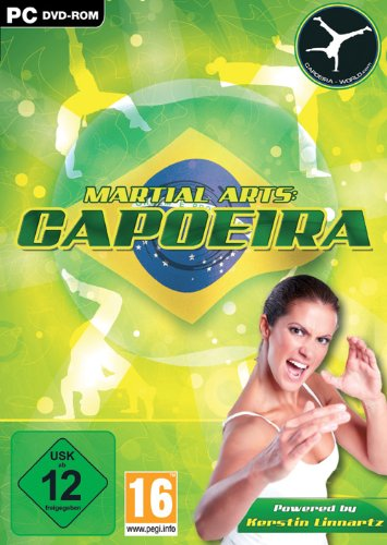Preisvergleich Produktbild Capoeira - [PC]