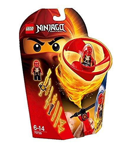 Lego Ninjago 70739 - Airjitzu Kai
