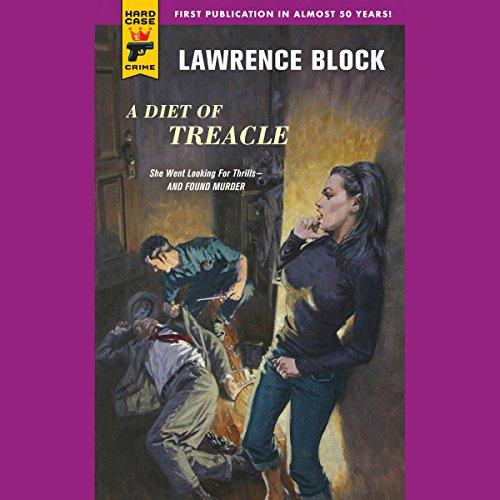 A Diet of Treacle Conn Block