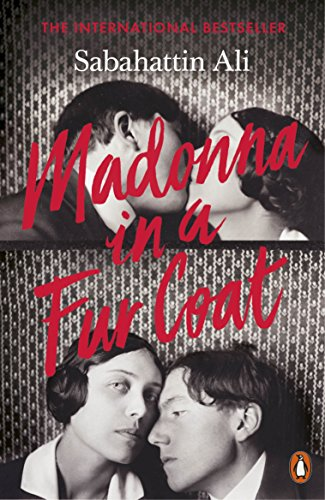 Madonna in a Fur Coat (Penguin Modern Classics) (My Name Red Pamuk Is)