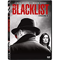 The Blacklist Stg.6