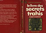 Le Livre des secrets trahis - Éditions J'ai lu