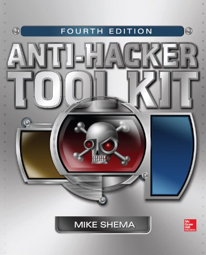 Anti-Hacker Tool Kit, Fourth Edition (English Edition) - Data-security-kit