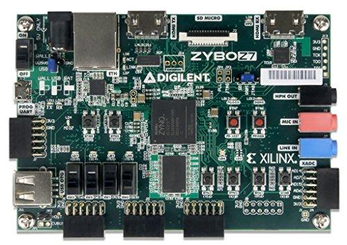 ZYBO Z7 Zynq-7010 ARM/FPGA SoC Plattform (Soc-prozessor)