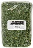 JustIngredients Essential Coriander Leaves Hojas de Cilantro - 5 Paquetes de 100 gr - Total: 500 gr