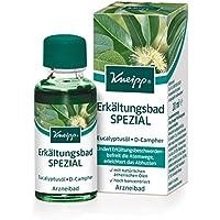Kneipp Erkältungsbad Spezial, 6er Pack (6 x 20 ml) preisvergleich bei billige-tabletten.eu