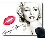 icustomonline Maus Pads, Marilyn Monroe Zitate Ultimate Schutz Maus Pads