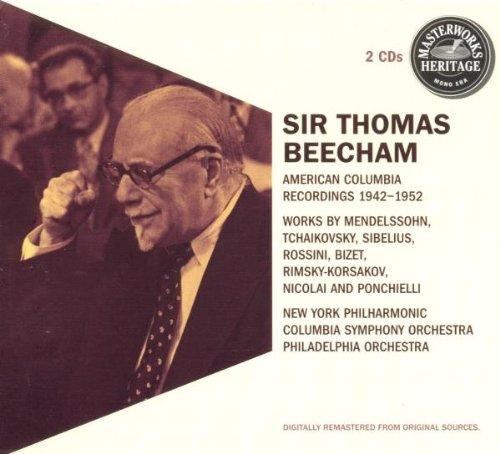 American Columbia Recording [Import anglais]