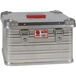 Alluminium Transport-Box Alu 29 Liter ALU29 L 432 x B 335 x H 227 mm