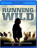 Running Wild: The Life Of Dayton O Hyde [Edizione: Stati Uniti] [Italia] [Blu-ray]