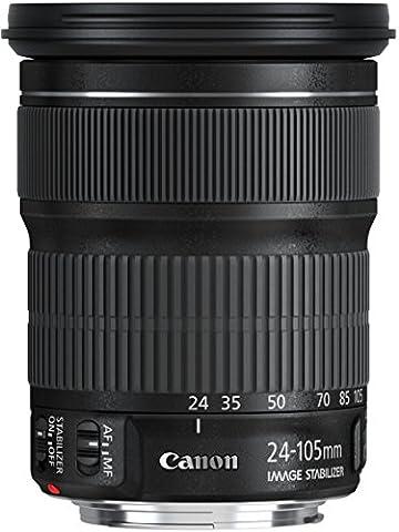Canon EF 24-105 mm 1:3,5-5,6 IS STM Objektiv