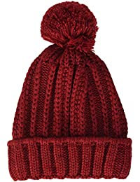 6ad26c76373 Amazon.fr   bonnet pompon - Fille   Vêtements