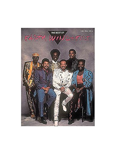 The Best Of Earth, Wind And Fire. Partit...