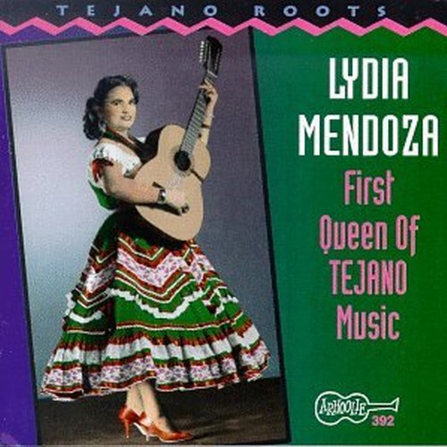 First Queen of Tejano Music Test