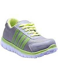 Savie Shoes Silver Men's Casual Sport Shoes
