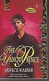 Yanqui Prince (Harlequin Super Romance)