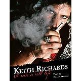 Keith Richards: A Rock 'n' Roll Life by Bill. Milkowski (2012-01-01)