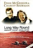 Long Way Round [Special kostenlos online stream