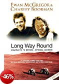 Long way round(special edition)