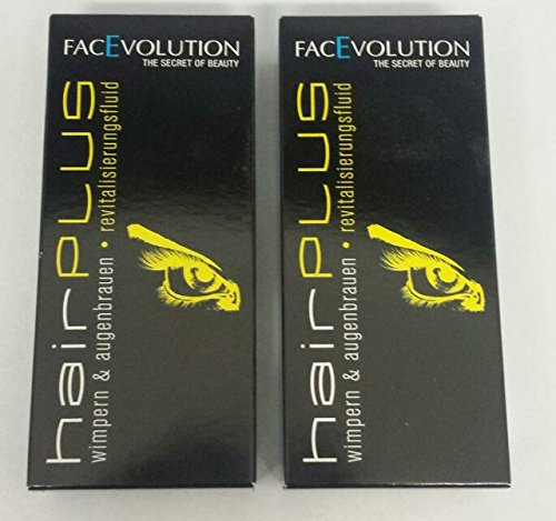 HairPlus FacEvolution