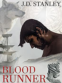 Blood Runner by [Stanley, J.D.]