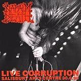 Live Corruption [Explicit]