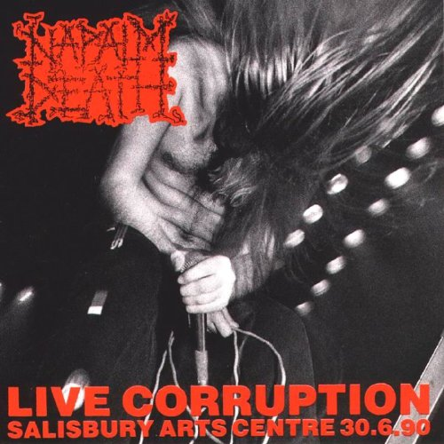 Live Corruption [Explicit]