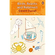 Birds, Beasts and Relatives (The Corfu Trilogy)